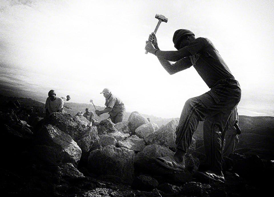 Portland Oregon editorial photographer in Rwanda