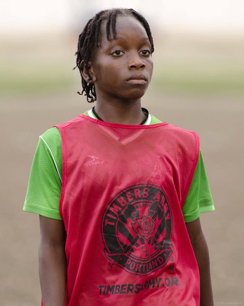 Portland Oregon editorial photographer in Haiti