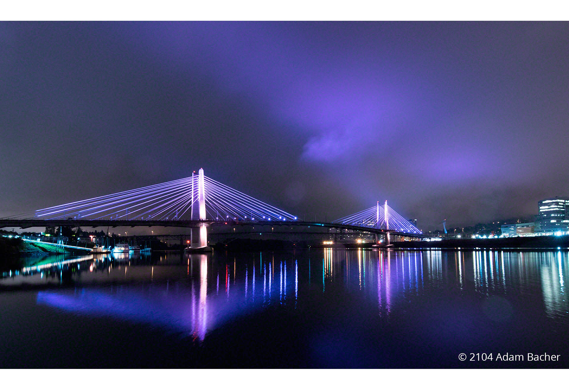 Portland Oregon architectural photographer
