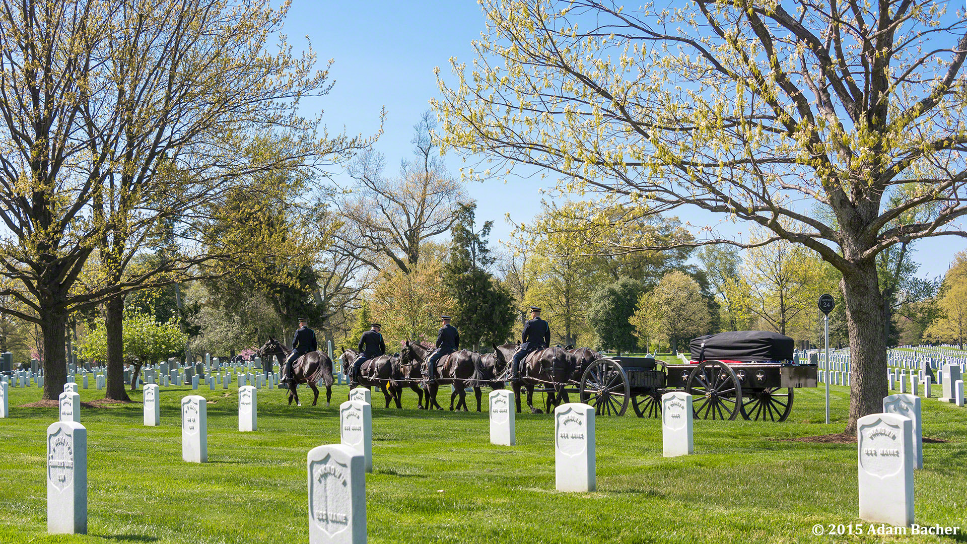 Portland Oregon editorial photographer on assignment at Arlington National Cemetery